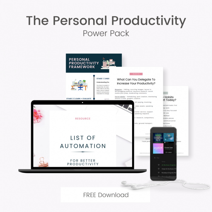 Power Pack - Opt-In